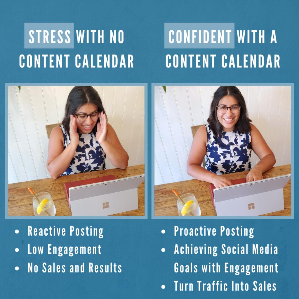 content calendar comparison