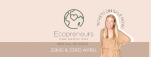 Ecopreneurs for Earth Day