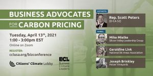 Business Advocates for Carbon Pricing