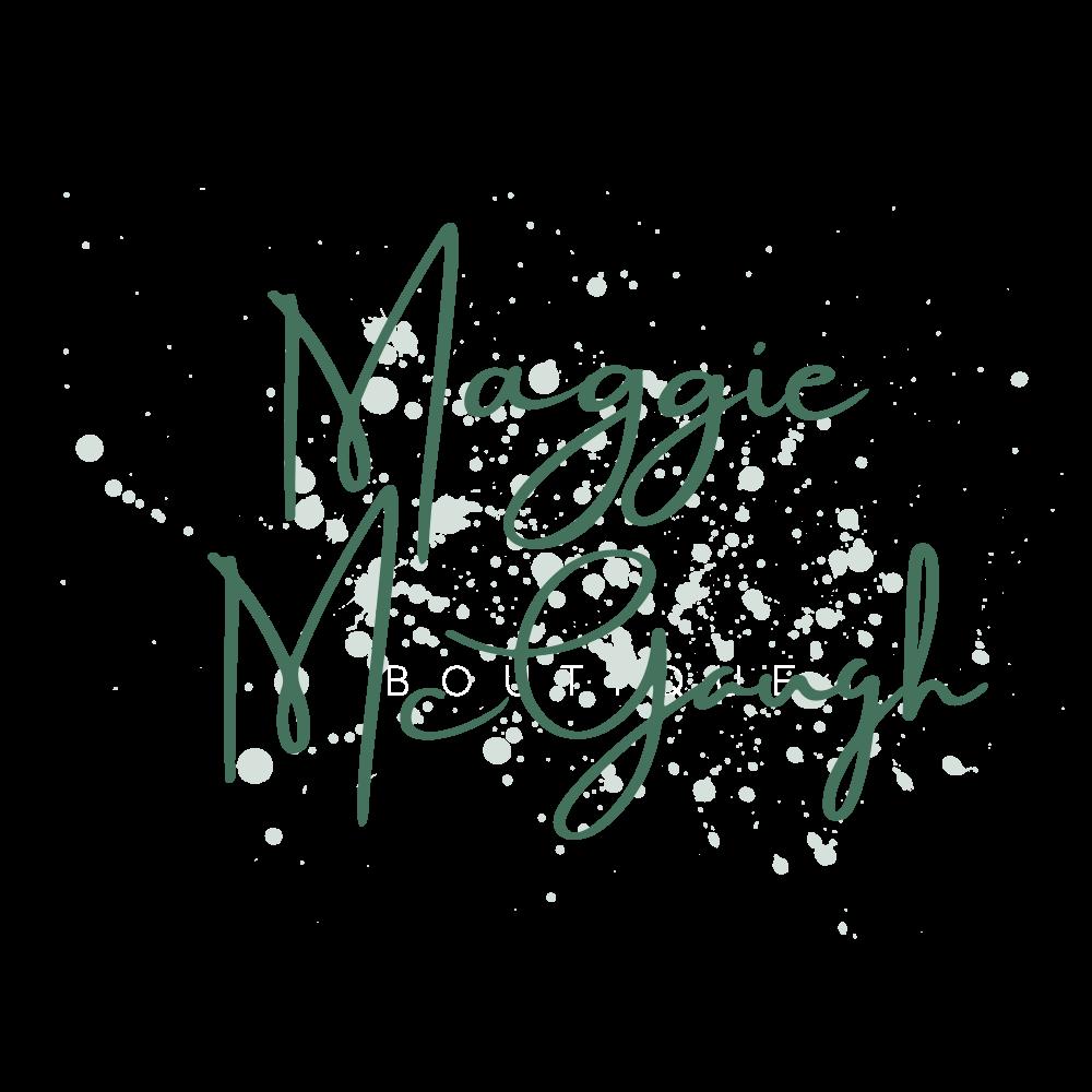 Maggie McGaugh logo